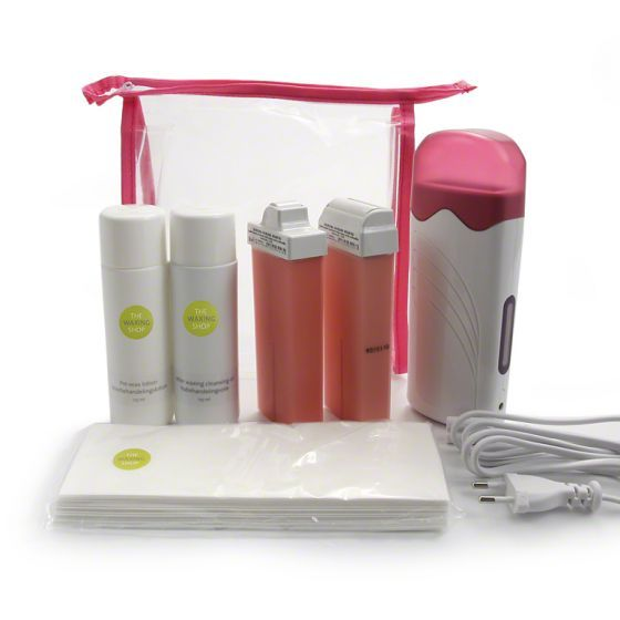 Home Waxing Kit