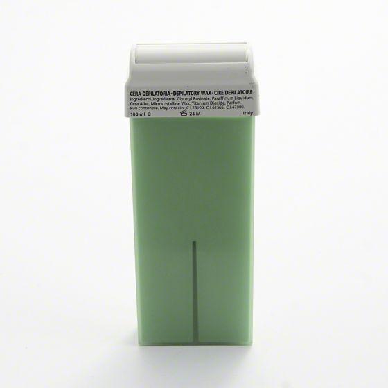 Harscassette Green Apple grote roller