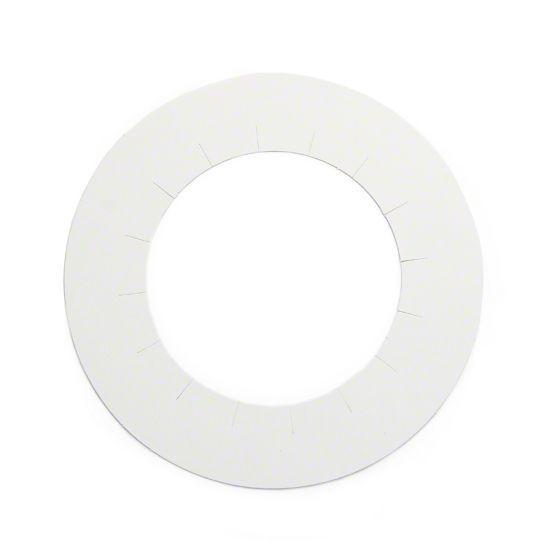 Papieren beschermring voor harspot (10 stuks)