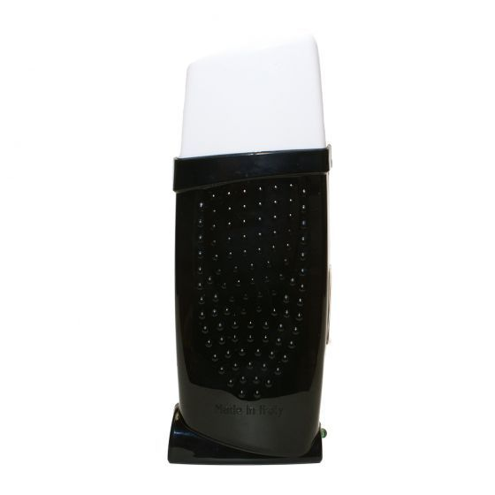 Harsverwarmer Royal Mono Zwart/Wit