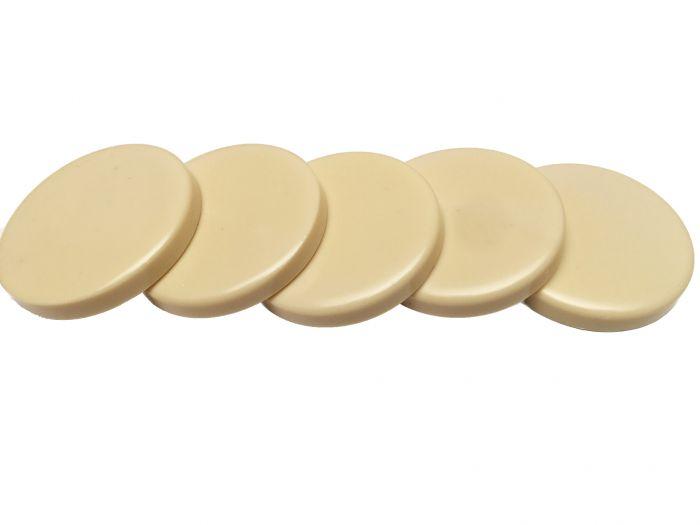 Creamy White Stripless Hard Wax